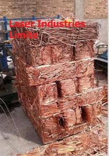 Copper Wire Scraps Certifications: Sgs