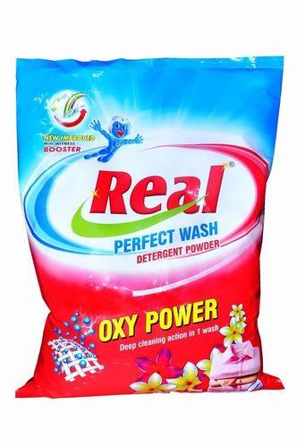 Detergent Powder Perfect Wash Cloth