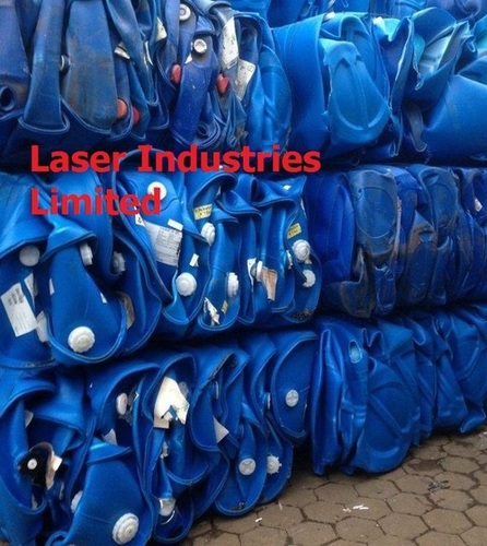 Hdpe Blue Drum Certifications: Iso