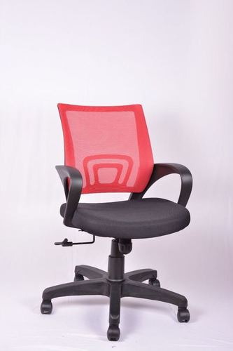 Mesh Back Mid Back Office Chair