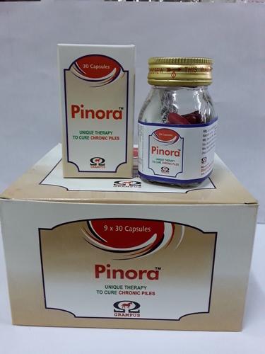 Pinora Capsules