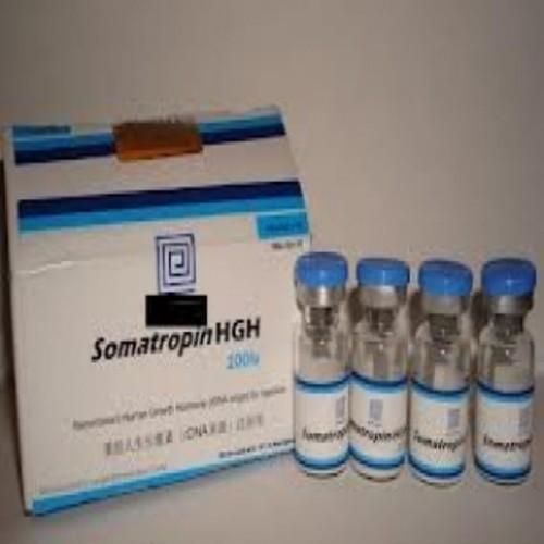 Somatropin Injection in   APT 203