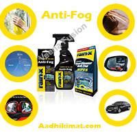 Anti Fog Agents