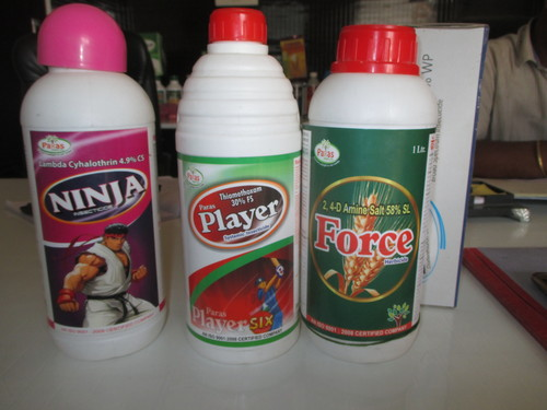 Best Quality Agricultural Pesticides