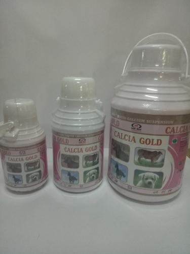 Oral Liquid Calcium Suspension