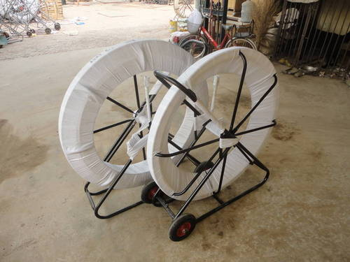Reliable Frp Duct Rodder
