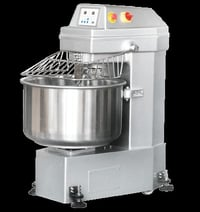 Spiral Mixer With Safety Guard