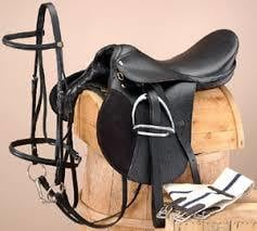 Best Quality Horse Tack