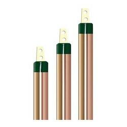Copper Bonded Earthing
