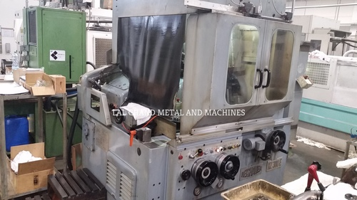 High Precision Electronic Gear Grinder