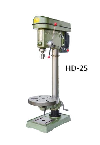 Drilling Machine Manual HD-25