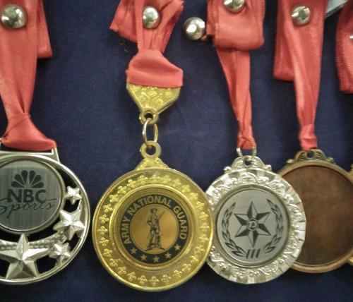 Custom Medals - Sukhmani laser, No  8892/14b, Shidipura