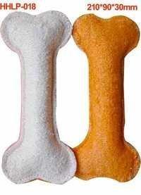 Rubber Bone For Dog