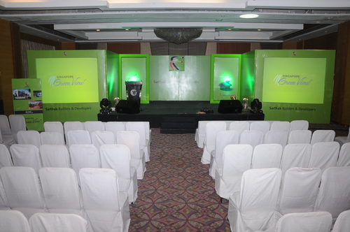 Conference And Seminar Organizer