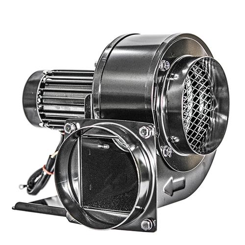 DB242264 DC Fan Blower (Size: 242x264x240MM)