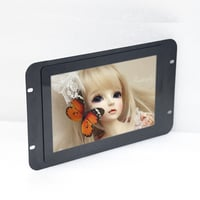 Hot Sale Industrial Open Frame Capacitive Touch Screen Monitor