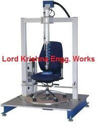 Chair Durability Tester