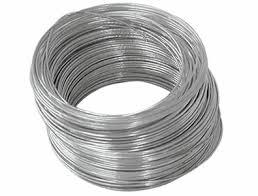 Galvanized Iron Wire in  Barra
