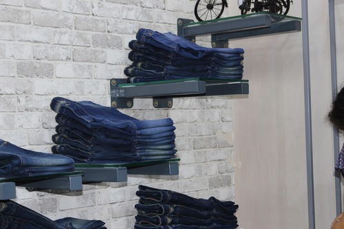 Tres Capes Jeans