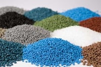 Virgin Reprocessed Plastic Granules