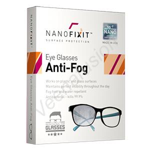 Anti Fog Eye Glasses