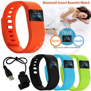 Bluetooth Smart Bracelet