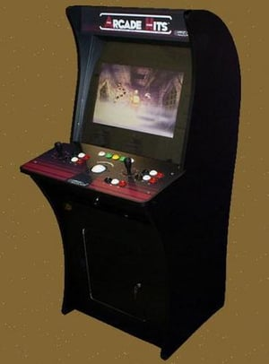 Coin Operated Games