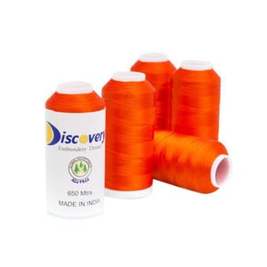 Discovery Viscose Embroidery Thread