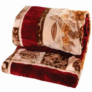 Double Bed Blanket