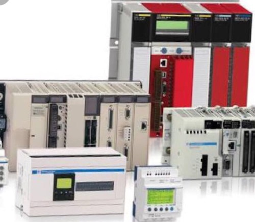 Plc Automation Panels Warranty: Yes