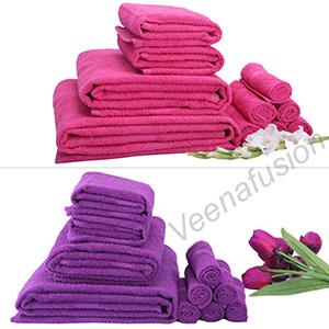 Premium Towel Set