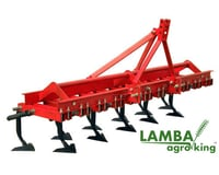Spring Loaded Cultivator (Tiller)