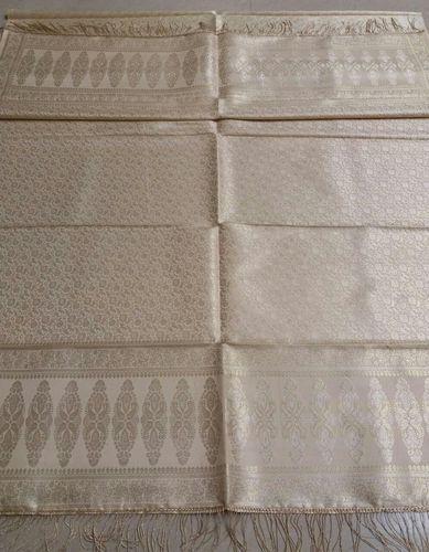 Brocade Silk Shawls