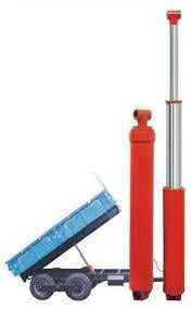 Hydraulic Trailer Jacks
