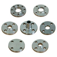 Reliable Bs Flanges