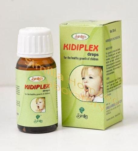 Kidiplex Drops