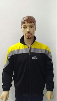 Mens Attractive Tracksuit