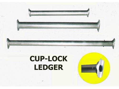 Cuplock Ledger
