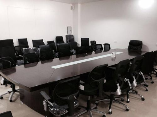 Imported Veneer Conference Tables
