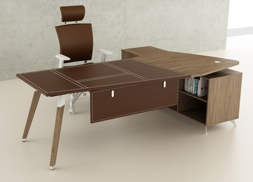 Modular Ceo Cabin Veneer Tables