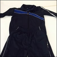 Super Poly Track Suits