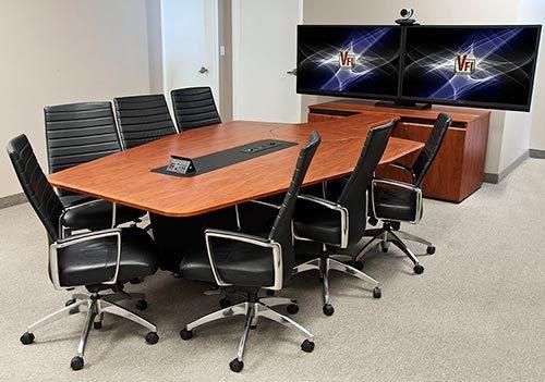 Video Conferencing Tables in  Sanpada