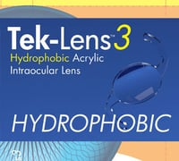 Exclusive Foldable Intraocular Lenses