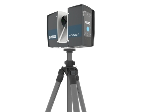 Faro Focus3d S150 Laser Scanner