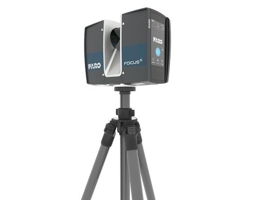 Faro Fpcus3d S70 3d Laser Scanner Machine