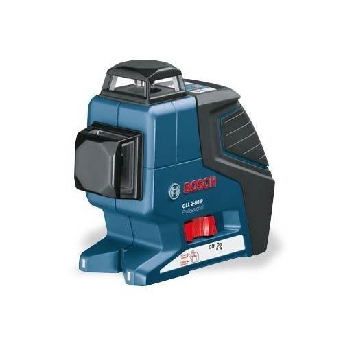 Gll 2-80 P Line Laser Machine