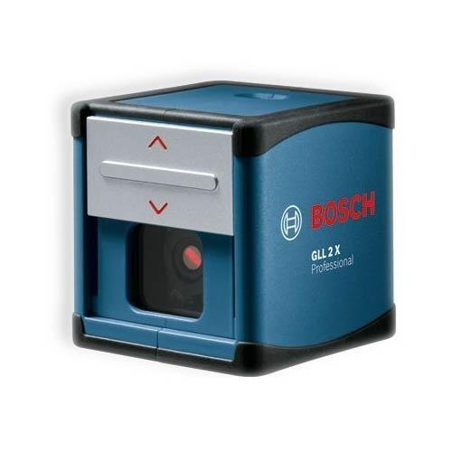 Gll 2 X Professional Line Laser Machine