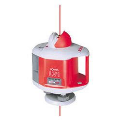 Precision Laser Plummet Machine