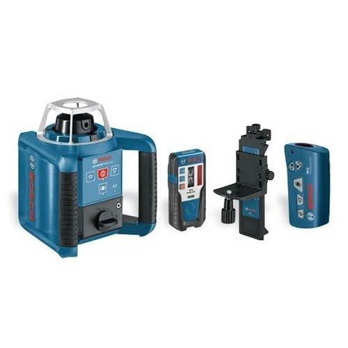 Rotation Laser Machine