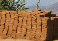 Coco Peat For Agricultural Purpose